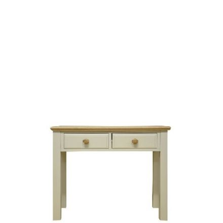Davenport Painted Dressing Table